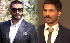Ranveer Singh will not start shooting of Padmavati until Bhansali's don't cut Shahid's role