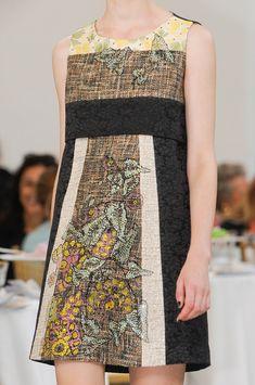 Antonio Marras at Milan Fashion Week Spring 2013 - StyleBistro