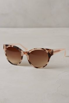 ett:twa Northerner Sunglasses - anthropologie.com