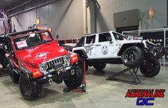 Salon de Québec Auto Sport 2016. AdrenalineQC Drag Racing Videos & Pictures. www.AdrenalineQC.com Drag Racing Videos, Monster Trucks, Vehicles, Sports, Hs Sports, Sport, Vehicle