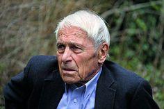 90. Geburtstag am 17. Juli: Albrecht Schöne.