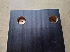 versenkbare BPD40 Standbohrmaschine - Bauanleitung zum Selberbauen - 1-2-do.com - Deine Heimwerker Community Bosch, Cinnamon Sticks, Ball Storage, Tutorials
