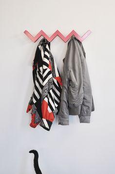 ziggy coatrack - available now