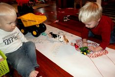 Act out a Story and bring it to real life! by handsonaswegrow #Kids #Literacy #Reading #handsonaswegrow