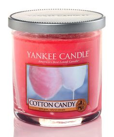 Another great find on Cotton Candy Tumbler Candle by Yankee Candle Bougie Candle, Scented Candles, Yankee Candles, Soy Candles, Best Candles, Pink Candles, Home Scents, Candels, Perfume