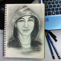 A sketch of Jang Geun Sook