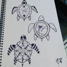 cool Top 100 turtle tattoos - http://4develop.com.ua/top-100-turtle-tattoos/ Check more at http://4develop.com.ua/top-100-turtle-tattoos/