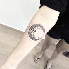 Este ornamentais lua crescente Mais