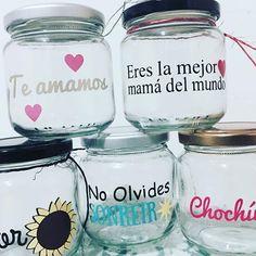 Mom deserves the best! #detalles #jars #jarslovers #jarsforsale #frascos #frascosdevidrio #frascosconmensajes #frascosdecorados #frascosbarranquilla #regalosparamami #regalosparamadres #regalosmadre #regalosbarranquilla #jarspresent #jarsbarranquilla