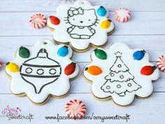 PYO Christmas Sugar Cookies