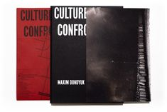 Culture of Confrontation Book