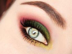 Make-Up Geek: jackpot bling