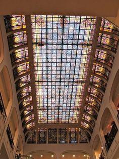 Palacio de Hierro, Ciudad de México