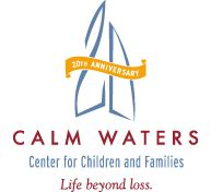 Calm Waters - FREE grief & loss family counseling