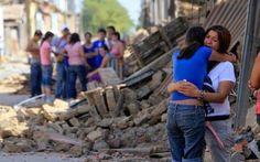 Il continente americano funestato da continui terremoti: si sta spaccando? #cile #san #francisco #california #terremoti