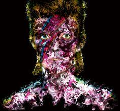Eric Lapierre, Bowie