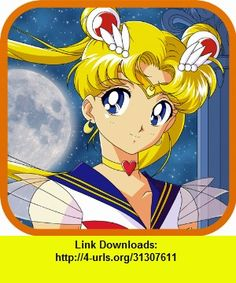 Sailor Moon, iphone, ipad, ipod touch, itouch, itunes, appstore, torrent, downloads, rapidshare, megaupload, fileserve