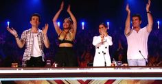 17-Year-Old Shocks The Judges With Her 'X Factor' Audition via LittleThings.com