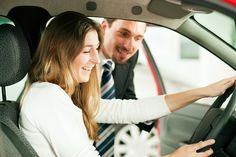 Whether you're buying new or used, take the pain out of your next car-buying experience by using these secrets to buying a car…