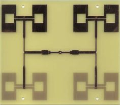 wifi antenna design (homebrew project)