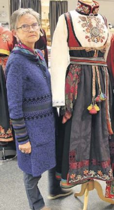 Ethnic Dress, Regional, Scandinavian, Blouses, Dresses, Hipster Stuff, Vestidos, Blouse, Dress