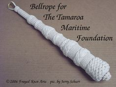 Bellrope tutorial. Full tutorial. Rather complex.