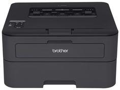 Brother Printer EHLL2360DW Compact Laser Printer, Duplex Printing & Wireless Networking, Refurbished