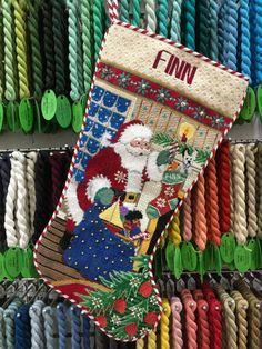170 Needlepoint Stockings Ideas Needlepoint Stockings Needlepoint Needlepoint Christmas