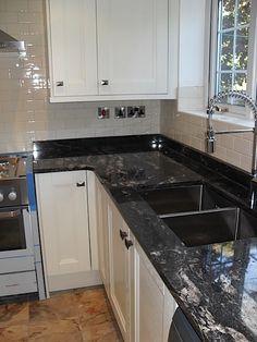 Excel Granite And Marble Ltd Installation Of Quartz Kitchen Worktops In Cheshire Www Excelgranite Co Uk Pinterest