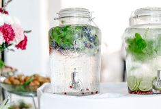 Gugguu aamu - Strictly Style by Hanna Väyrynen Mason Jars, Food, Home Decor, Style, Celebration, Party Ideas, Drinks, Swag, Drinking