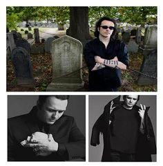 Damien Echols - West Memphis Three (WM3): the man, his friends, his art and inspirations