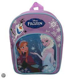 bol.com | Frozen rugzak,Questcontrol BV | Speelgoed