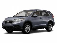 2014 Honda CR-V EX FWD SUV - Crown Honda of Southpoint: https://www.southpointhonda.com/used-inventory/index.htm