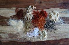 BBQ Pork Rub Recipe – get it on your butt. on Jess Pryles