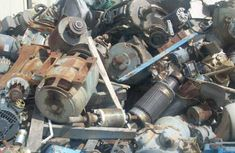 Musca Scrap Metals was incorporated in 1998 as Musca Trading Ltd, a start-up business owned by Mark Lenny and have recognized for our specialty in scrap Scrap Material, Aluminum Wheels, Start Up Business, Radiators, Great Deals, Metals, Bronze, Brass, Website