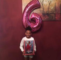 Viola Davis' Daughter Genesis Turns 6 - http://site.celebritybabyscoop.com/cbs/2016/07/11/daughter-genesis-turns #Birthday, #GenesisTennon, #HappyBirthday, #HTGAWM, #JuliusTennon, #ViolaDavis