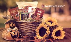 #halloween #swiss #swissshop #swissproducts #autumn #autumncolors #sunflower #chocolate #premium #quality Root Beer, Halloween, Canning, Chocolate, Drinks, Drinking, Home Canning, Schokolade, Drink