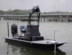 Pontoon Boats and Campers. Your Bass Boat Dealer! Free Boat Plans, Wood Boat Plans, Boat Building Plans, Sailboat Plans, Boat Dock, Pontoon Boat, Bass Boat Ideas, Mud Boats, Shallow Water Boats