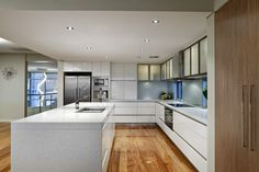 The Maker are industry leaders in the design and manufacture of luxury kitchens in Western Australia. Visit our list of kitchen design styles for inspiration in your next beautiful kitchen. Luxury Kitchens, Beautiful Kitchens, Kitchen Design, Fashion Design, Furniture, Home Decor, Style, Swag, Cuisine Design