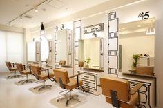 名古屋 栄 ヘアサロン 美容室 nagoya   japan hair
