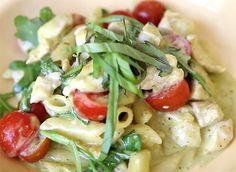 Pasta werkt goed tegen een kater, aldus de Italiaanse pasta liefhebbers. Dus heb je het gisteren bond gemaakt en voel je je niet zo fit