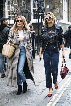Jacket: coat tumblr black leather black leather t-shirt black t-shirt jeans black jeans streetstyle