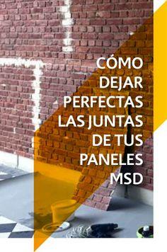 enhorabuena eso es que te animas a instalar t los paneles decorativos de msd