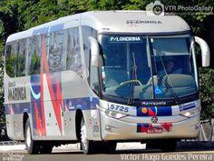 Ônibus da empresa Expresso Maringá, carro 5725, carroceria Marcopolo Paradiso G7 1050, chassi Mercedes-Benz O-500R. Foto na cidade de Maringá-PR por Victor Hugo Guedes Pereira, publicada em 05/09/2014 13:57:51.