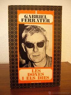 """Ha escrit moltes obres, però el seu llibre més important és """"Les dones i els dies"""" que el va publicar al 1968."""