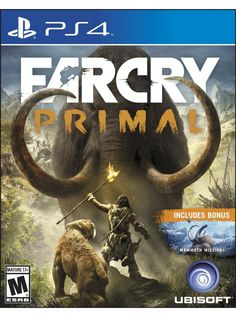 The award-winning  FarCry franchise that has stormed the tropics and the  Himalayas now bd5aabd3bc322