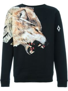 Marcelo Burlon County Of Milan 'Cruces' sweatshirt