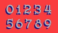 Magnifique – Typeface on Behance