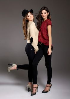 love kendall and kylie jenners' StyleWriter urban in many cultures...and as such we are  A multi-cultural community.across the nation meaning we need  tolerance & understanding..YOU LOOK GOOD NO MATTER HOW YOU WERE BORN OR LIVE!!!  Fabian H. Brown (quote 6/92)