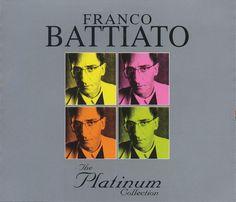 Franco Battiato, Platinum Collection